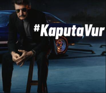 Kaputa Vur