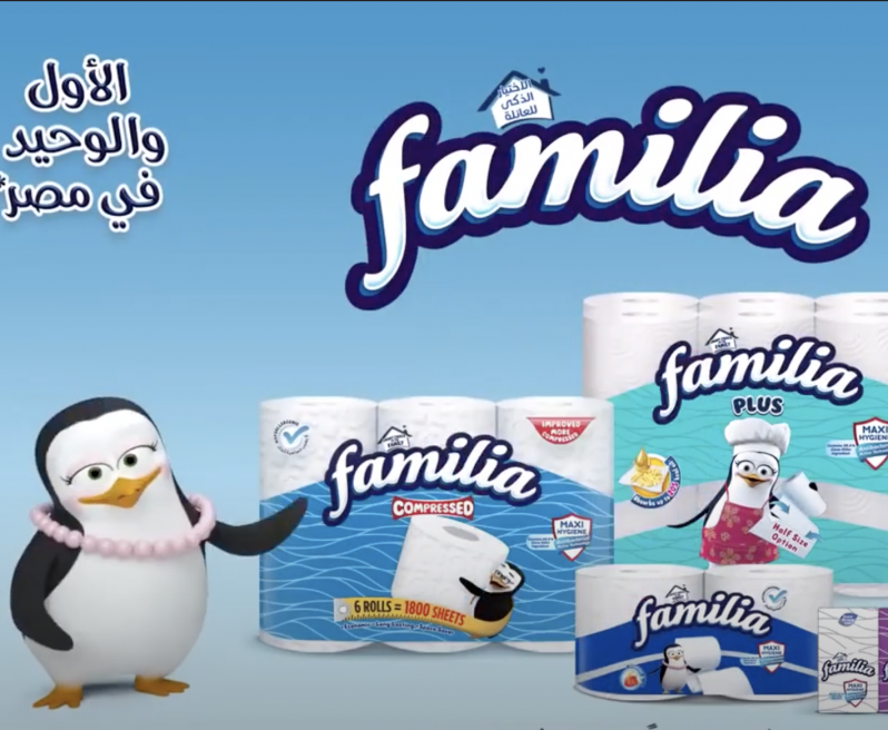 Familia – Egypt