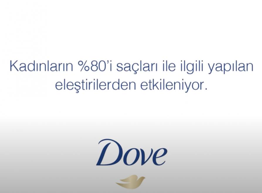 Dove – Ezberlerin Ötesinde
